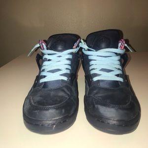 buy online c91e3 c84b6 Reebok Shoes - Reebok Villa Omni Lite Pump Lemar Dauley